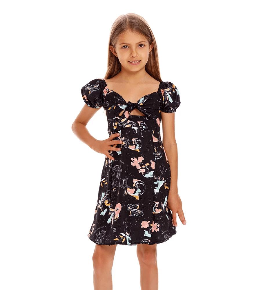 Girls Greta Mare Dress