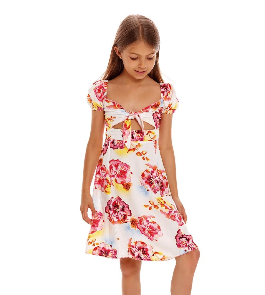 Girls Greta Oazze Dress