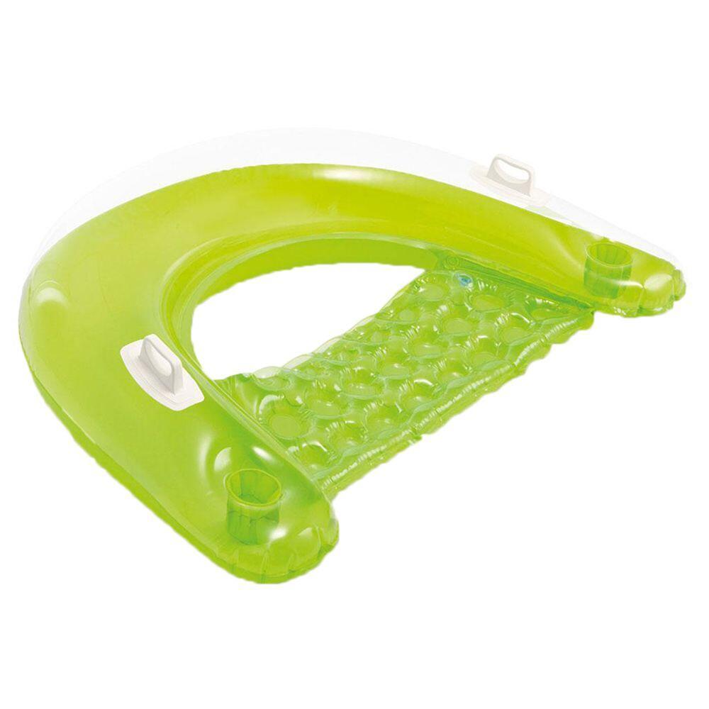 Sit'N Float Green