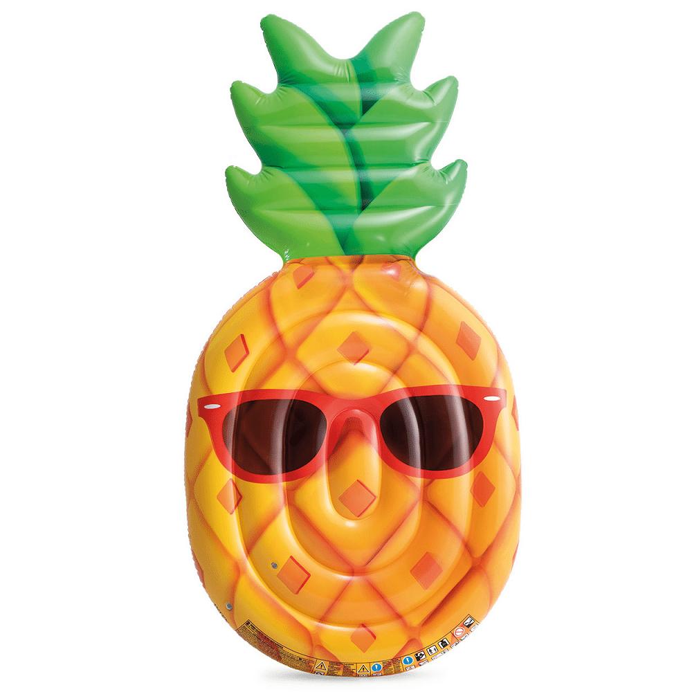 Cool Pineapple Pool Float