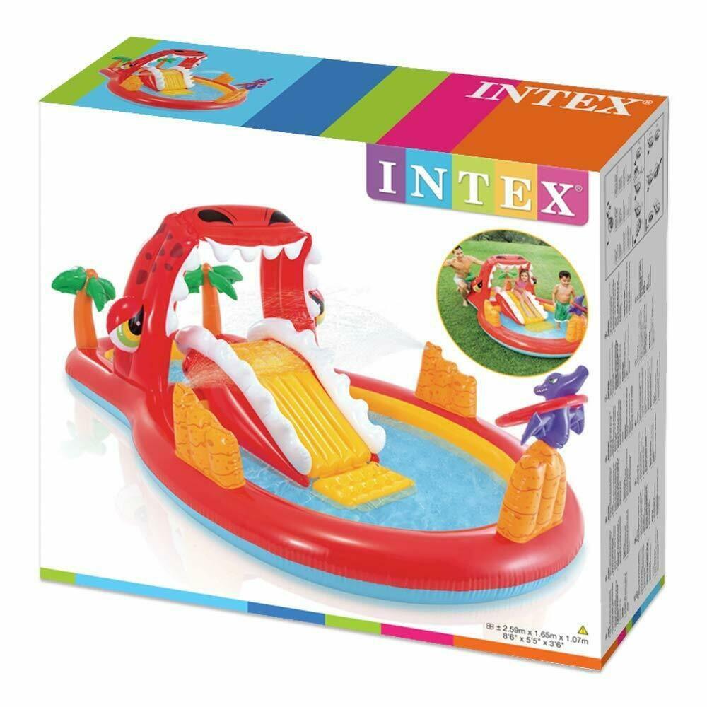 Happy Dino Play Center