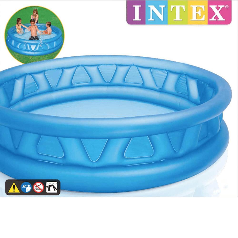Soft Side Pool