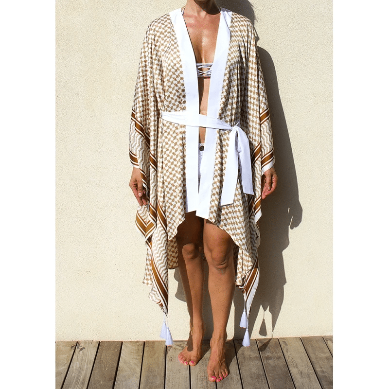 Hippie Chic Kimono