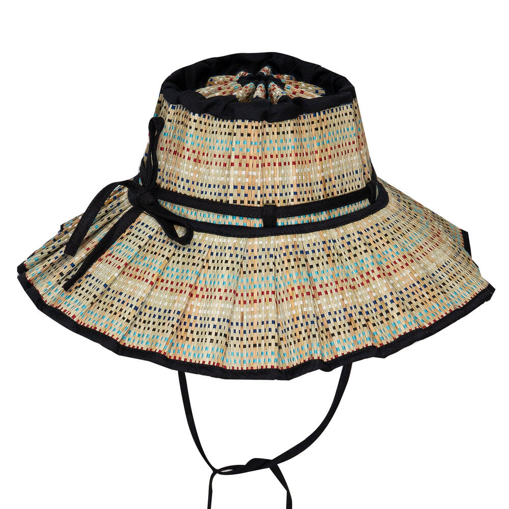 Amalfi Child Capri Hat