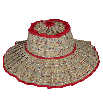Berry Ladies Capri Hat