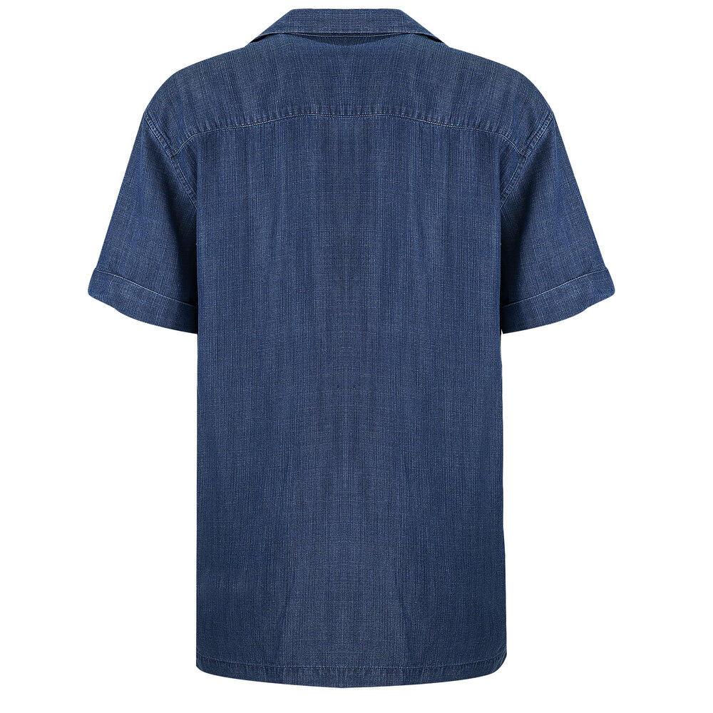 Mens Tencel Shirt