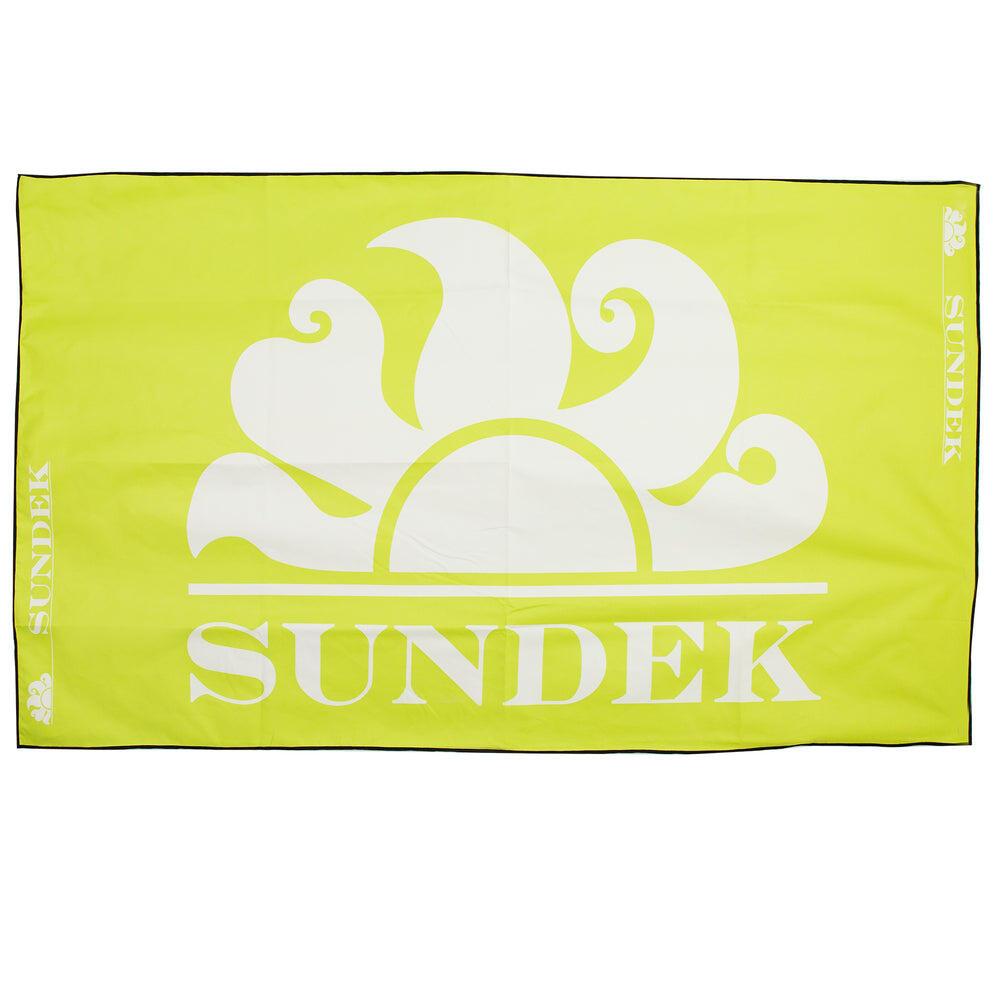 Jin Microfiber Beach Towel Avocado