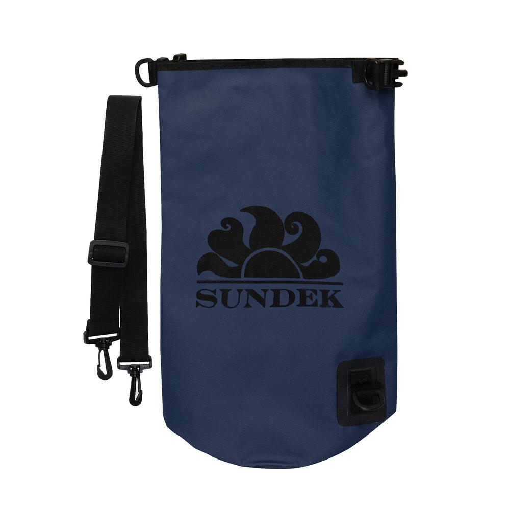 San Jose Waterproof Barrel Bag 10 LT Navy