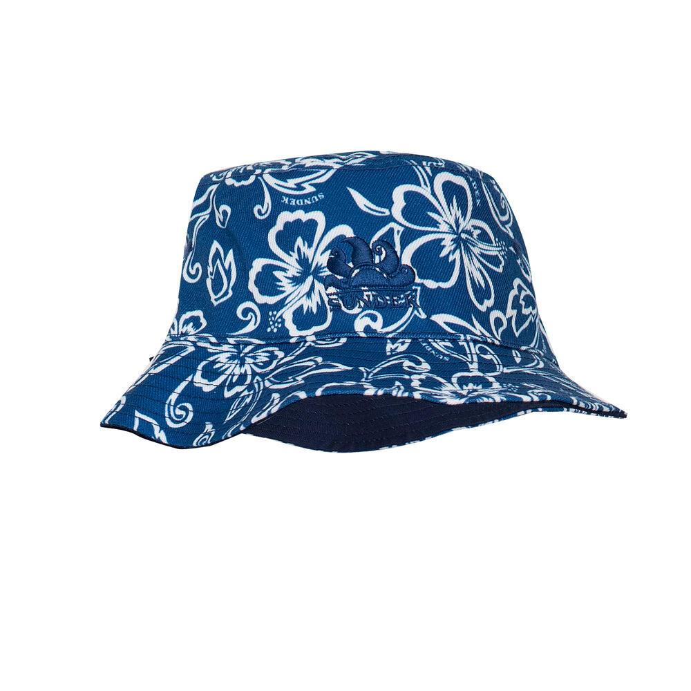 San Francisco Reversable Hat Navy