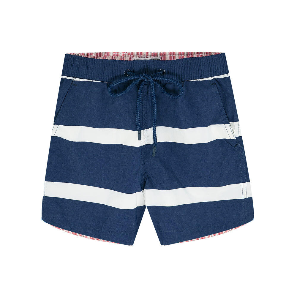 Balmoral Breton Boy's Swim Shorts