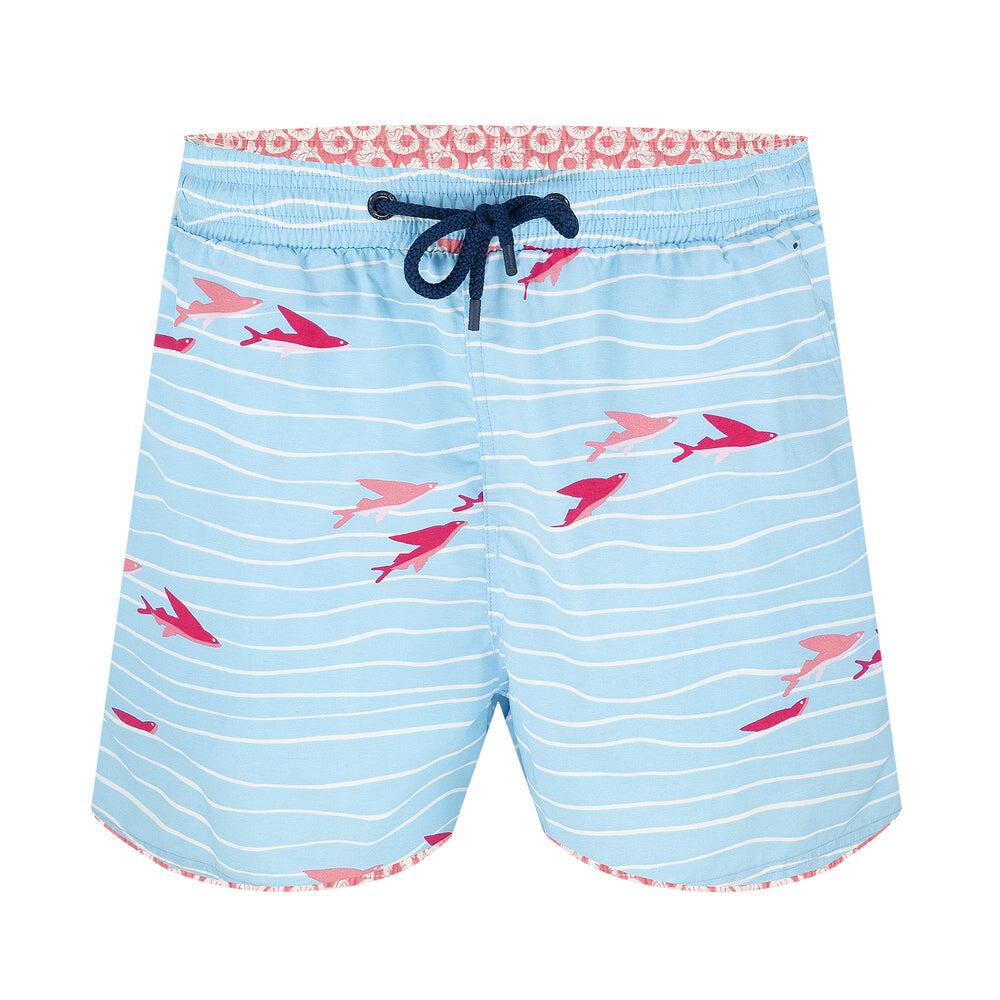 Balmoral Flyfish Men's Swim Short