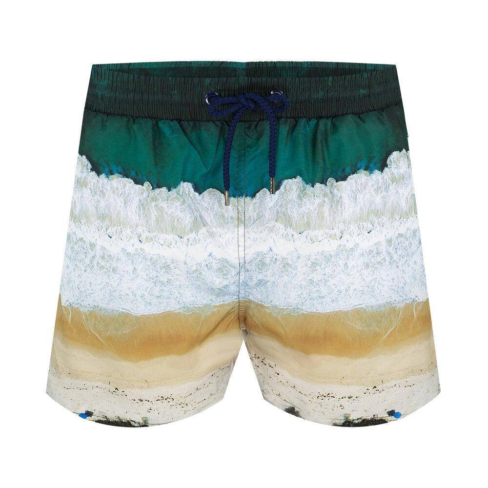 Balmoral Palm Beach Men's Swim Shorts