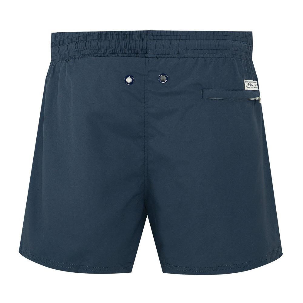 Balmoral Navy Men's Swim Shorts