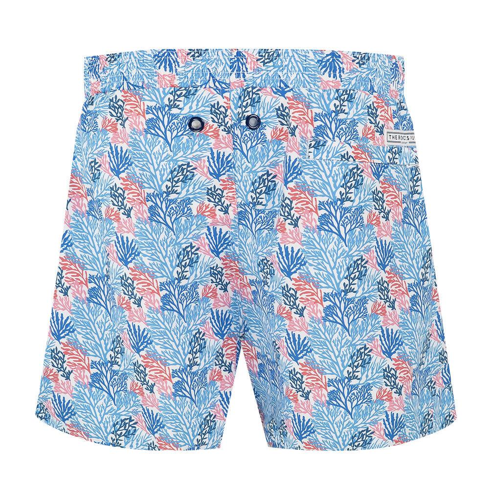 Balmoral Reef Men's Swim Shorts