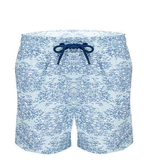 Balmoral Mens Shoal Swim Shorts