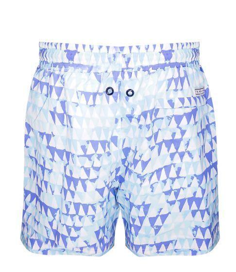 Balmoral Triangles Mens Swim Shorts