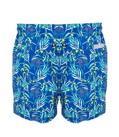 Balmoral Wattle Men's Swim Shorts