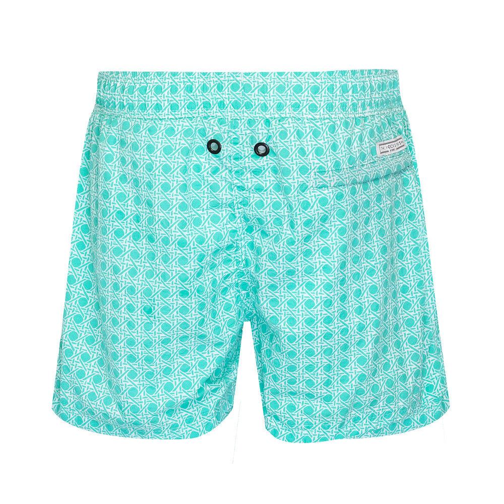 Balmoral Wicker Men's Swim Shorts