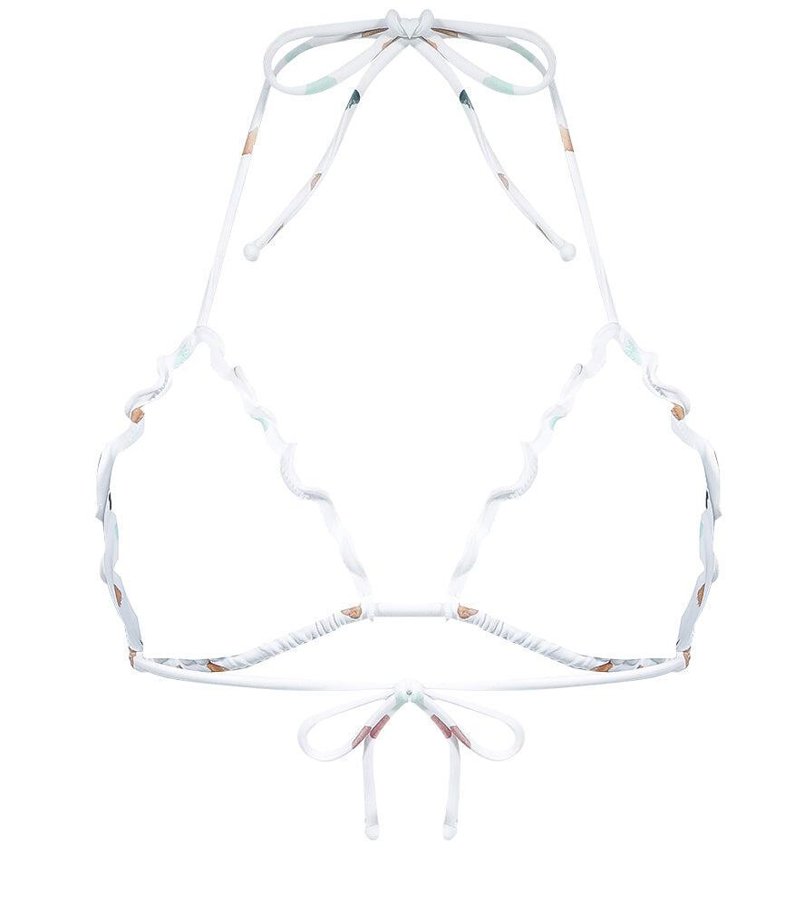 Arena Ripple Triangle Bikini Top