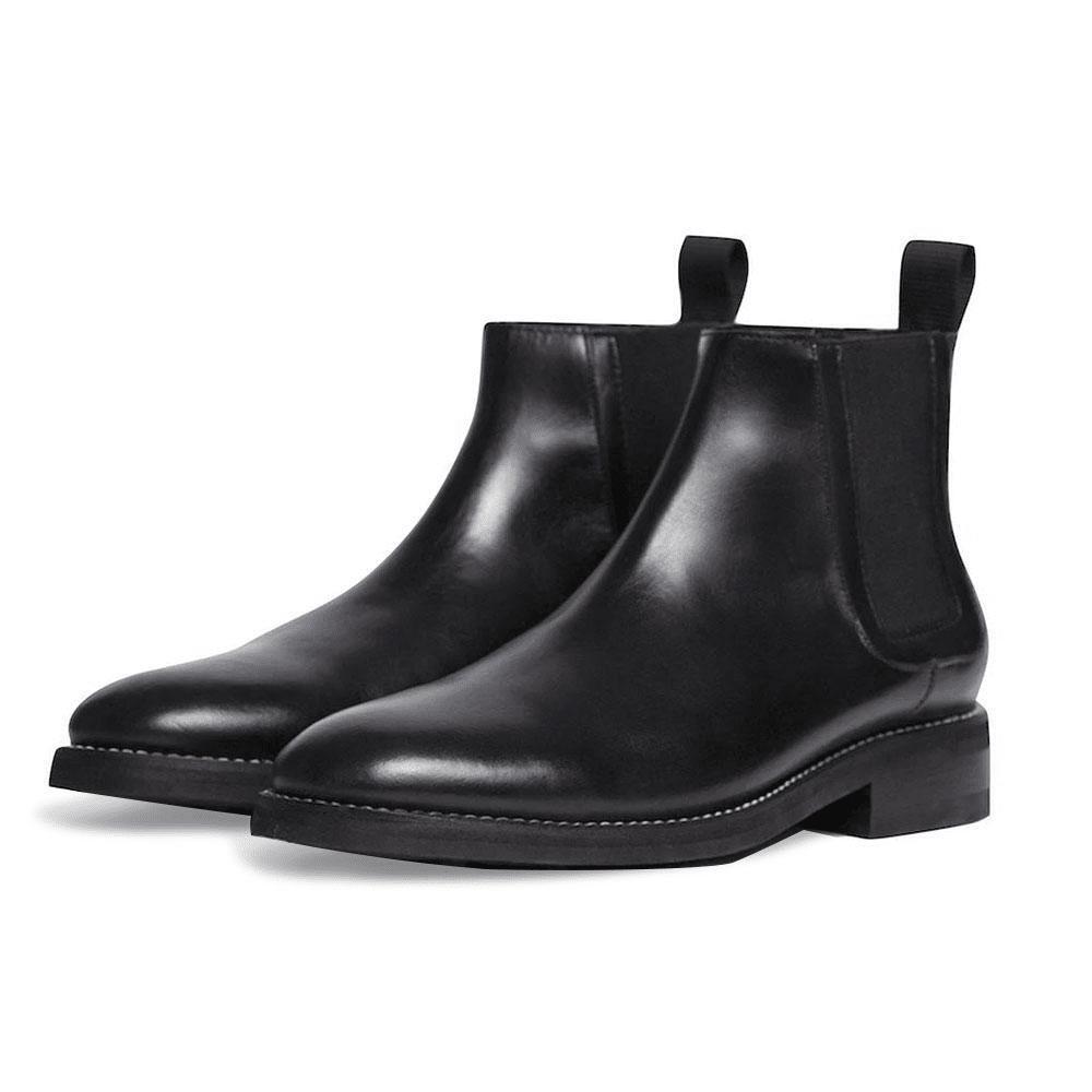 Dress Boots repair