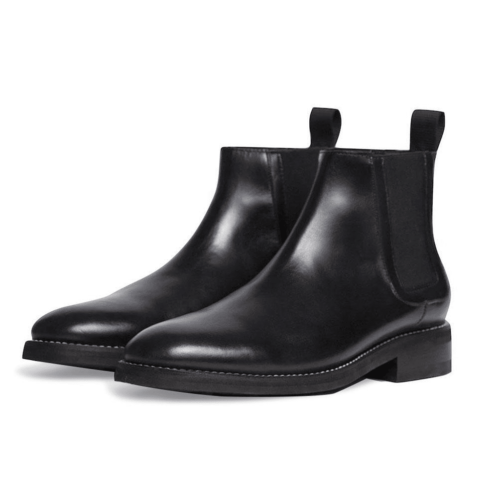 Dress Boots cleaning