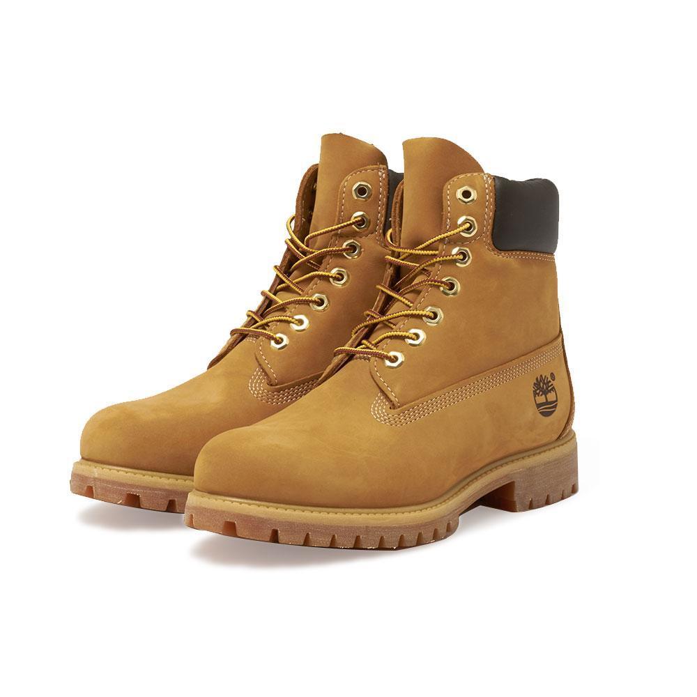 Outdoor/Work Boots repair