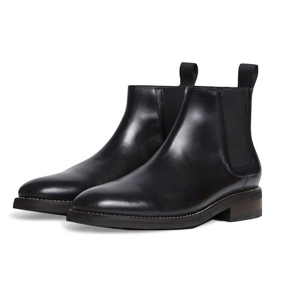 Dress Boots protect