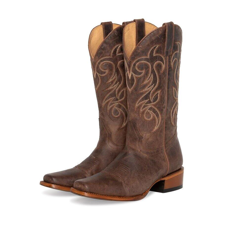 Western Boots cleaning
