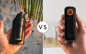 Ghost MV1 vs Firefly 2
