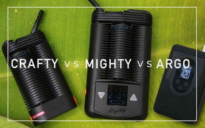 Crafty vs Mighty vs Argo ES