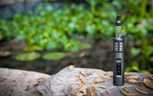Arizer Air 2 Review UK