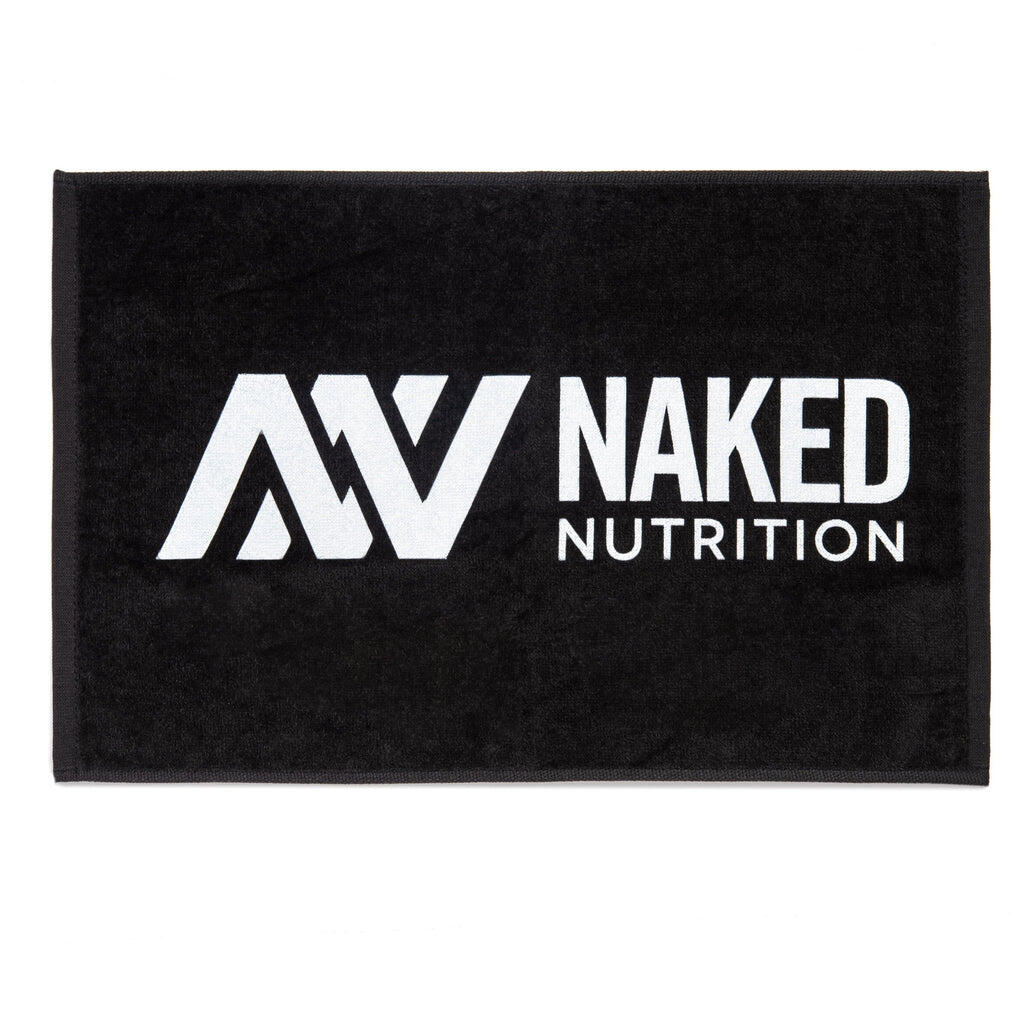 Naked Nutrition Towel