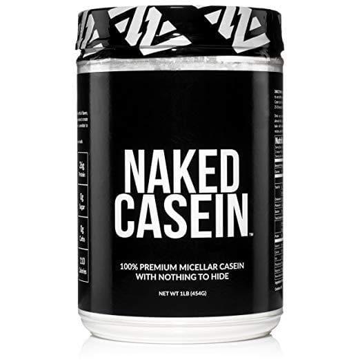 casein protein powder 1lb