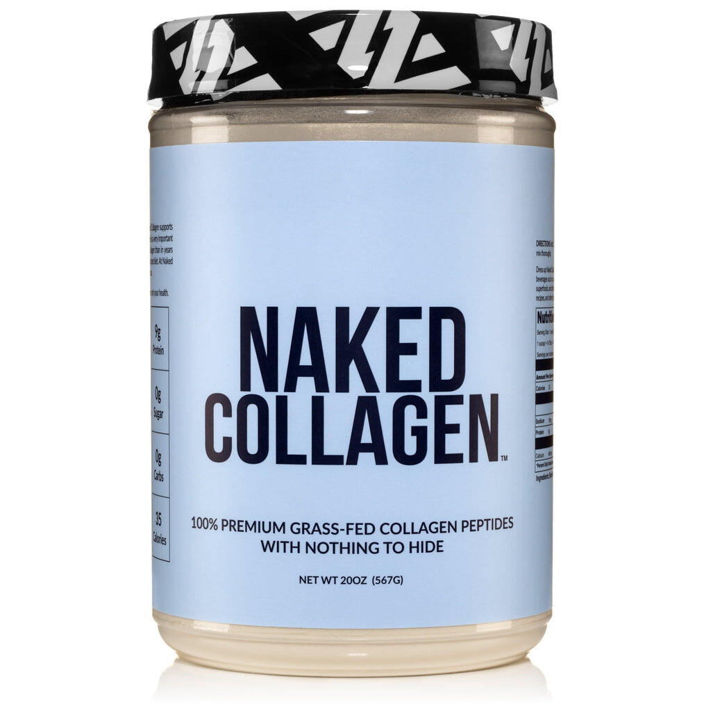 hydrolyzed collagen peptides powder