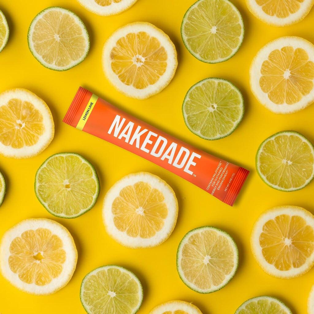 electrolyte drink mix lemon lime