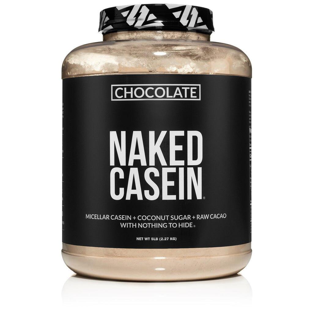 chocolate casein protein powder