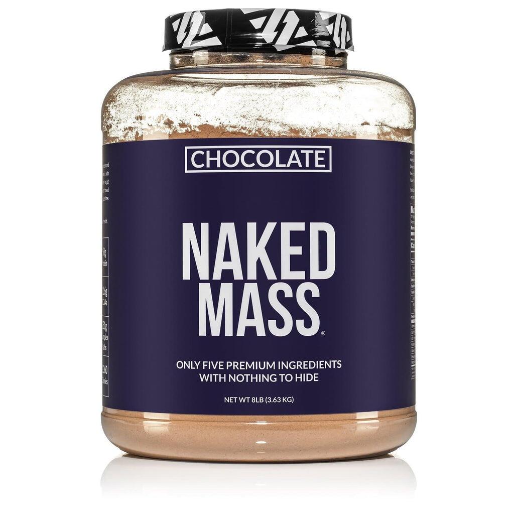 chocolate weight gainer protein
