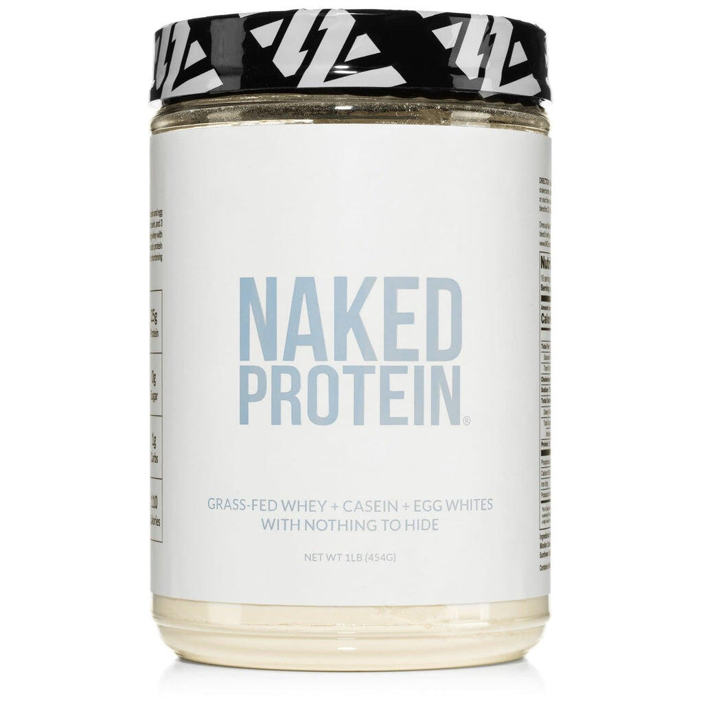 protein blend whey and casein