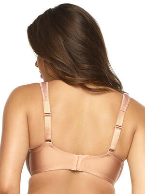 Obsidian Contour Bra color-warm nude