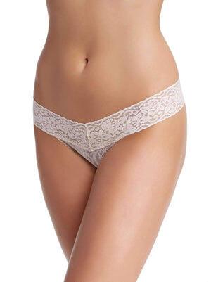 Felina Lace Thong color-bare