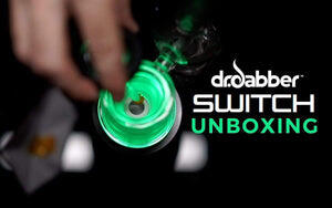 Unboxing Dr Dabber Switch