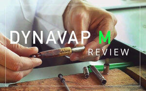 Dynavap M Review